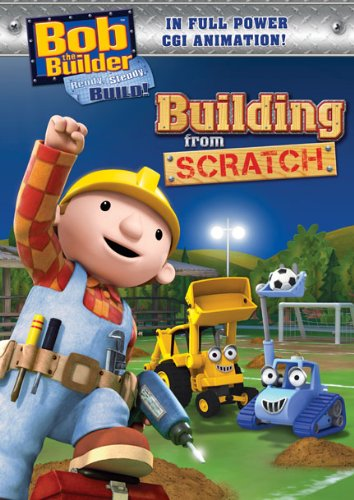 Bob the Builder: Building From Scratch