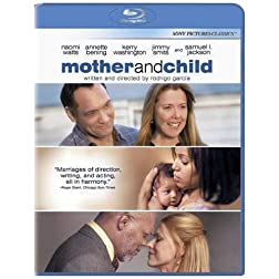 Mother and Child [Blu-ray]