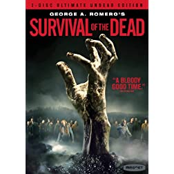 George A. Romero's Survival of the Dead (Two-Disc Ultimate Undead Edition)