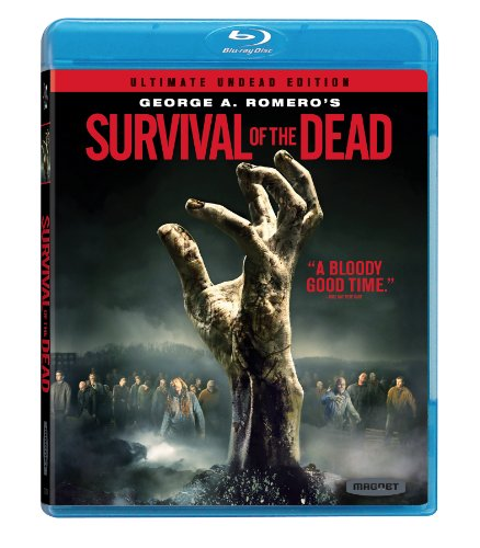 George A. Romero's Survival of the Dead (Ultimate Undead Edition) [Blu-ray]
