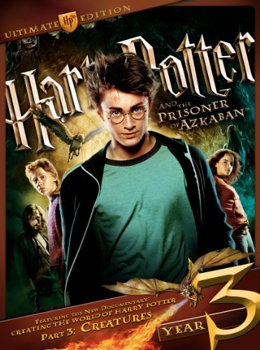 Harry Potter and the Prisoner of Azkaban (Ultimate Edition)