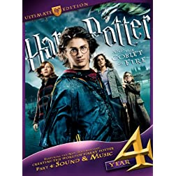 Harry Potter and the Goblet of Fire (Ultimate Edition)
