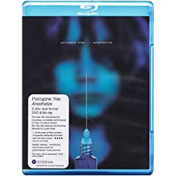 Anesthetize (DVD + Blu-ray)
