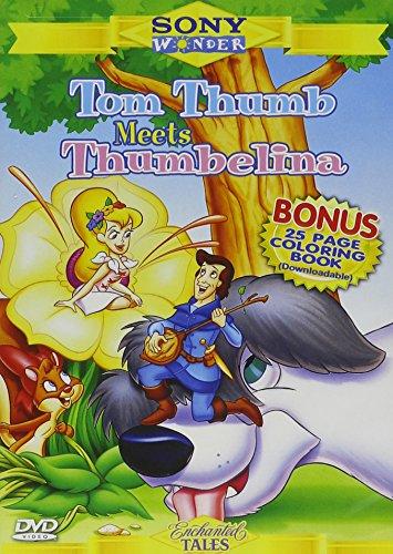 Tom Thumb Meets Thumbelina