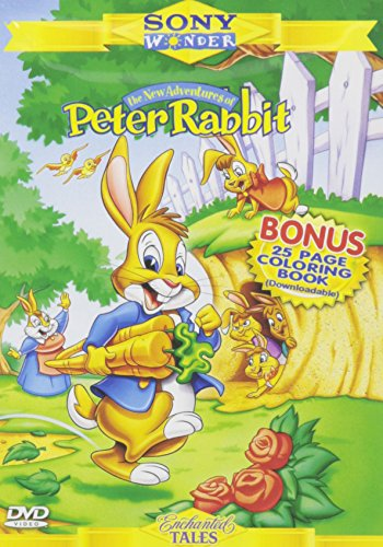 New Adventures of Peter Rabbit