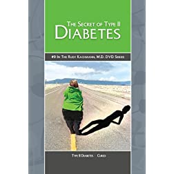 The Secret of Type 2 Diabetes