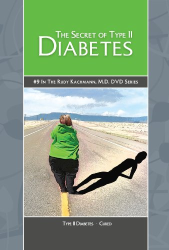 The Secret of Type 2 Diabetes