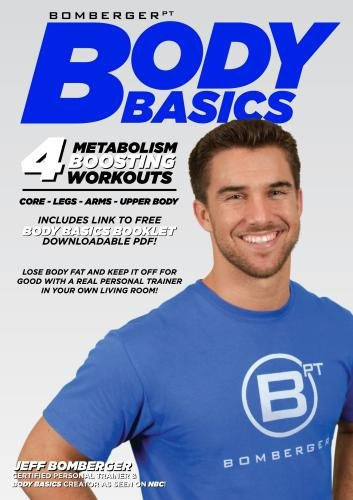 BombergerPT's Body Basics DVD