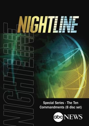Nightline Special Series - The Ten Commandments