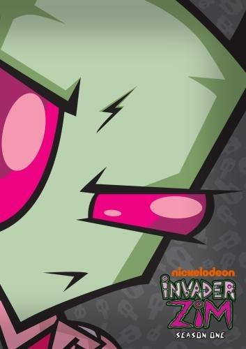 Invader Zim Season One & Two