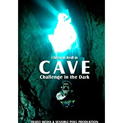 CAVE - Challenge in the Dark