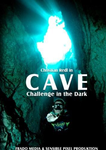 CAVE - Challenge in the Dark