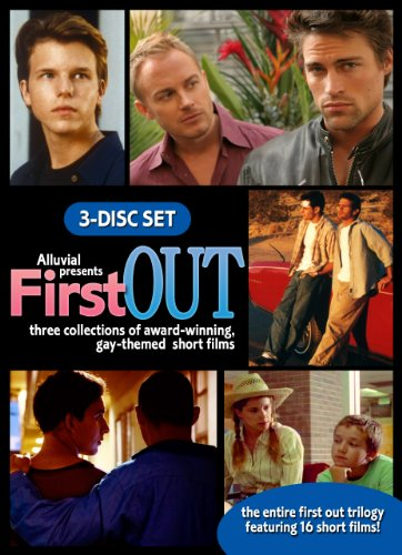 FirstOUT -- 3-Disc Set (Volumes 1, 2 & 3)