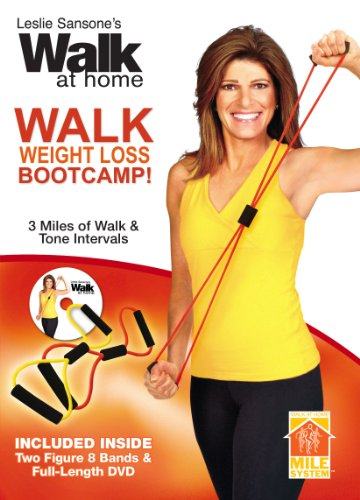 Leslie Sansone: Walk Weight Loss Bootcamp