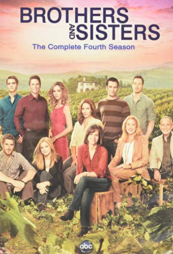 Brothers & Sisters: Complete Fourth Season