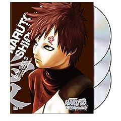 Naruto Shippuden Box Set 3