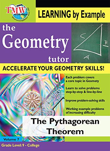 Pythagorean Theorem: Geometry Tutor