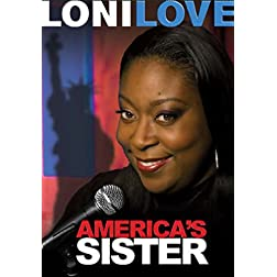Loni Love: America's Sister