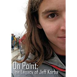 On Point: The Legacy of Jeff Korba - Letterbox