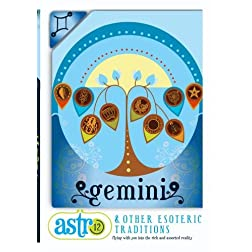 Gemini - Astro 12 The Collection