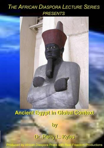 Ancient Egypt in Global Context