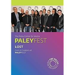 2010 PaleyFest: Lost