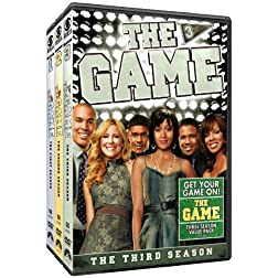 The Game: Seasons One-Three
