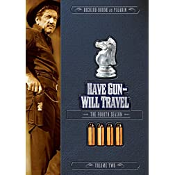 Have Gun Will Travel: Season Four, Vol. 2