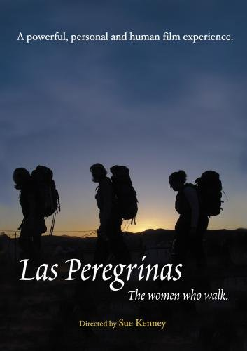 Las Peregrinas...the Women Who Walk-PAL