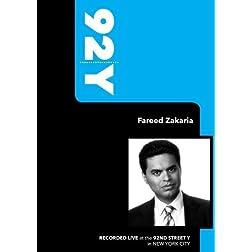 92Y-Fareed Zakaria (May 7, 2008)