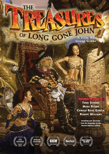 The Treasures Of Long Gone John