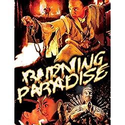 Burning Paradise (Ws Dub Sub Dol)
