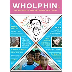 Wholphin Issue 11