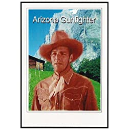 Arizona Gunfighter