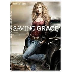 Saving Grace: The Final Season