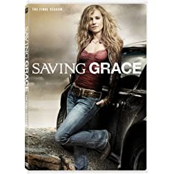 Saving Grace: The Final Season