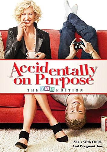 Accidentally on Purpose: The First Season