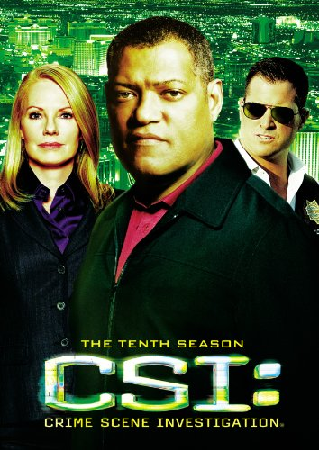 C.S.I.: Crime Scene Investigation, The Tenth Season