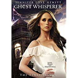 Ghost Whisperer: The Fifth Season