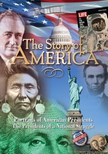 Portraits of American Presidents Part II