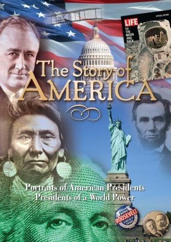 Portraits of American Presidents Part III