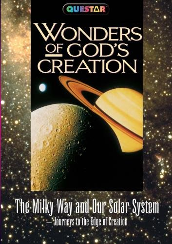 Wonders of God's Creations: The Milky Way and Our Solar System