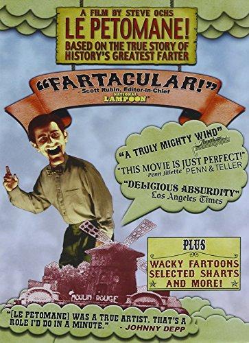Fartacular (National Lampoon)