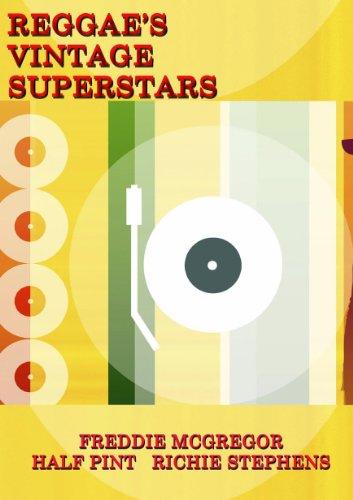 Reggae's Vintage Superstars