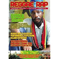 Reggae Rap