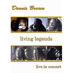 Living Legends: Live in Concert