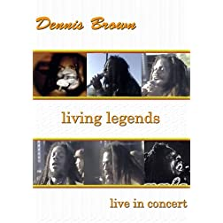 Living Legends: Live in Concert