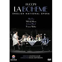 Puccini: La Boheme / Jonathan Miller, English National Opera