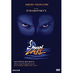Swan Lake / Matthew Bourne