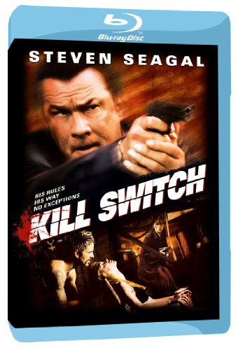 Kill Switch [Blu-ray]